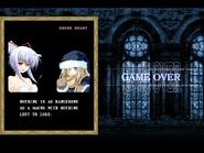 RKSF Steam - Eifer Game Over