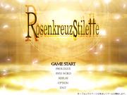 Rks title screen