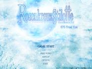 Rksfs title screen (c75 trial)