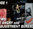 Half in the Bag: Drive Angry and The Adjustment Bureau