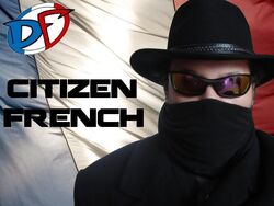 CitizenFrench