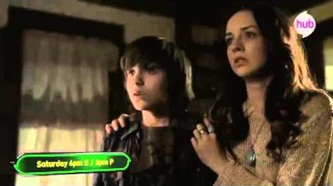 """R.L. Stine's The Haunting Hour The Series"" - ""The Golem Part 1 and Part 2"" promo.mov"