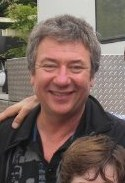 Terry Ingram