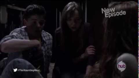 R. L. Stine's The Haunting Hour S03E15 Seance Clip 3