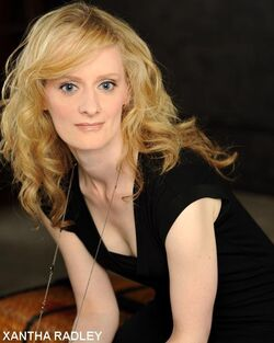 Xantha Radley
