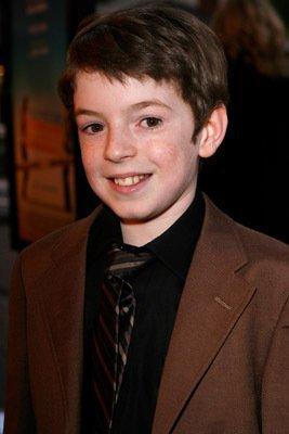 Jason Spevack 15 years old