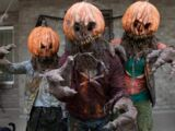 Return of the Pumpkinheads
