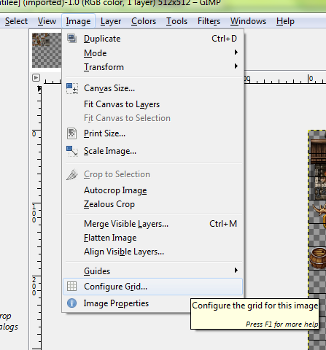 Combining Tiles in Gimp | RPG Maker VX Ace Wiki | FANDOM powered by