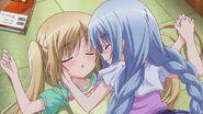 Maho Saki OVA Screenshot
