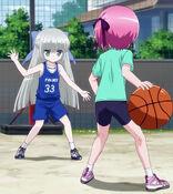 Mimi Tomoka Screenshot 01