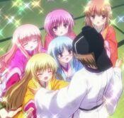 Keishin Screenshot 02