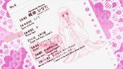 Hinata Hakamada's info sheet (Season 2)