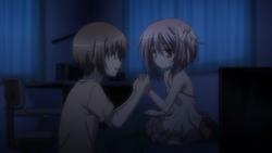 Ro-Kyu-Bu! SS ep05 screenshot
