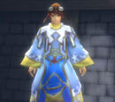 Cleric Outfits
