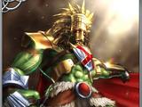 Orc Hero