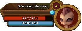 WorkerHornetBar