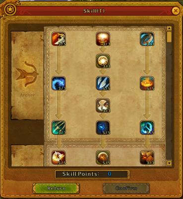 Ragnarok online 2 warrior guide | guidescroll.