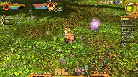 Ragnarok Online 2 - How to Kill Vador Without The Mecha Adds