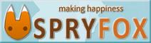 Лого SpryFox