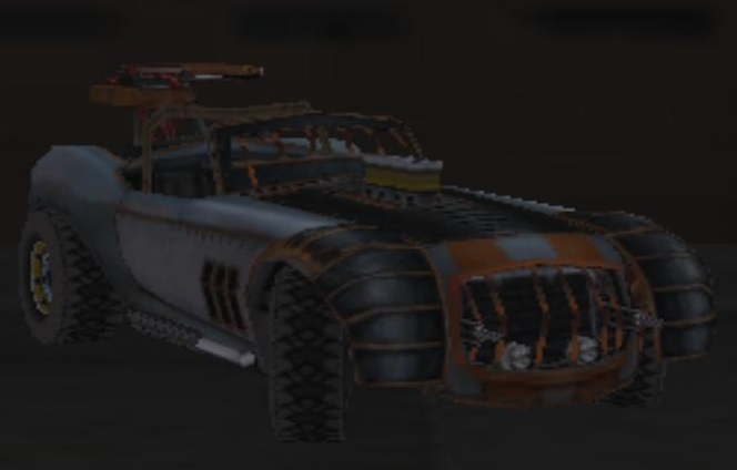 Fang roadkill wiki fandom powered by wikia the fang is a silver sports car it is unlocked by collecting all the parts and blueprint for it in paradise city is factionless malvernweather Choice Image