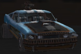 Razor roadkill wiki fandom powered by wikia the razor is a blue muscle car unlocked by collecting the parts and blueprint for it in blister canyon it is factionless like most of the blueprint cars malvernweather Choice Image