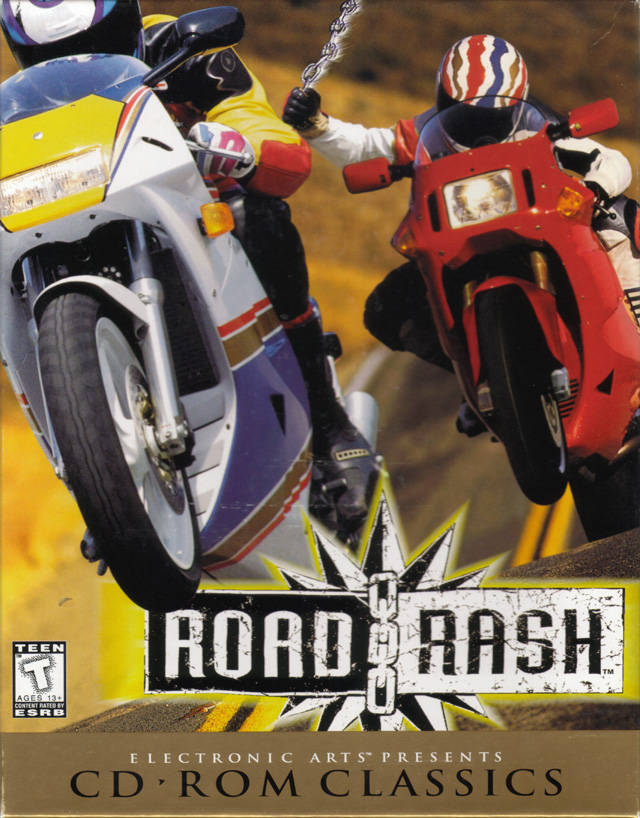 Road Rash Treatment