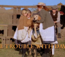 The Trouble with Davey
