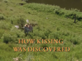 How Kissing Was Discovered