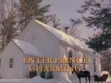 Enter Prince Charming