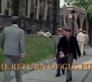 The Return of Gus Pike