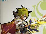 455 Artorius, True Knight