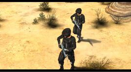 Company troop