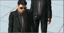 Agent Kyle