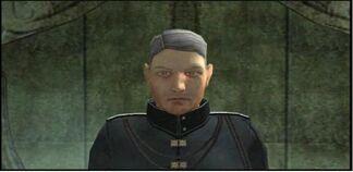 Commander darak