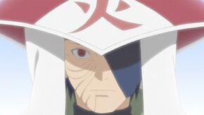 Obito Uchiha True Face