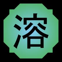 Nature Icon Plasma