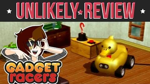Gadget Racers - Unlikely Review