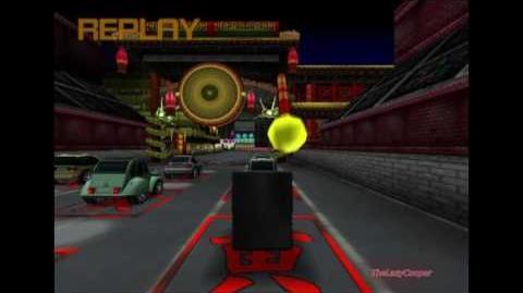 Gadget Racers Choro-Q HG Memory Card-0
