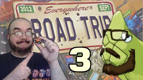 Road Trip (ChoroQ HG2) - 3 - Sandopolis