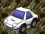 Mazda RX-7 (FC3S)