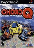 ChoroQ Coverart