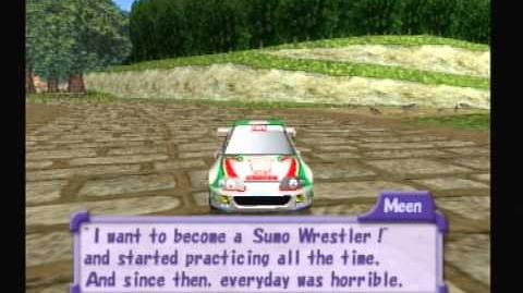 Lets Play Gadget Racers PS2 Part 1-0