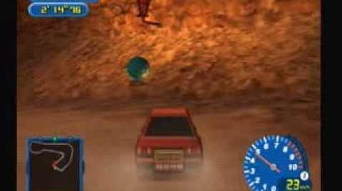 Lets Play Gadget Racers PS2 Part 2-0