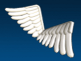 Angel's Wings (Choro-Q HG 4)