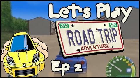 Road Trip Adventure Ep 2 Fuji City