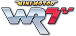 Mini Motor Racing WRT Logo