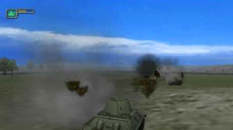 "Seek n Destroy Walkthrough 2a ""Save the Allies"" (with boss)"