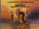 Mad Max: Beyond Thunderdome (soundtrack)