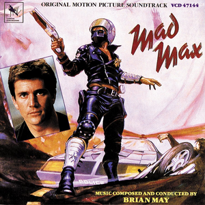 Mad max soundtrack cover