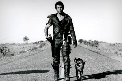 The Mad Max Wiki